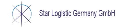 Star Logistic Germany Logo